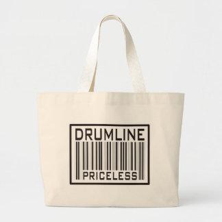 Drumline Priceless Large Tote Bag