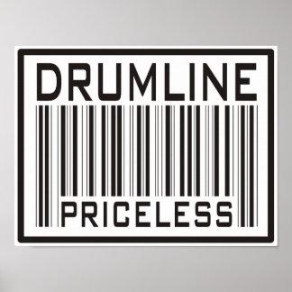 Drumline Priceless Poster