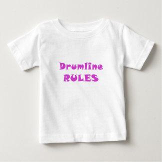 Drumline Rules Infant T-shirt