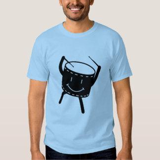 drumman t-shirt
