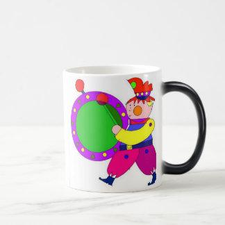 drummer boy mug
