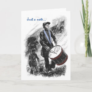Drummer Cards Zazzle
