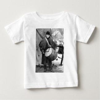 Drummer Boy Shirt