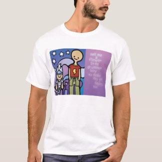 drummer boy. T-Shirt