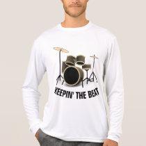 DRUMMER Drum Player T-shirts