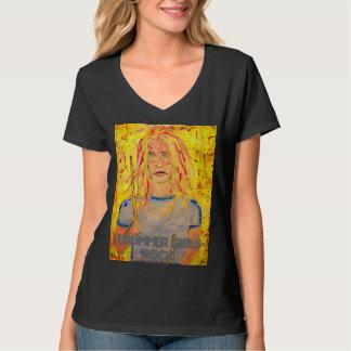 drummer girls rock T-Shirt