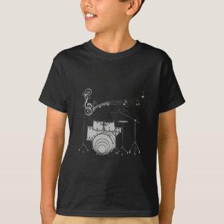 Drummer I Am_ T-Shirt