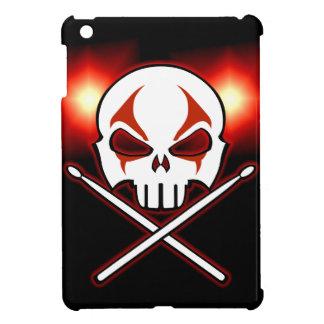 Drummer iPad Mini Case Rock & Roll Music iPad Case