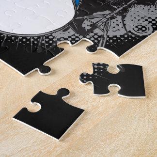 Drummer Jigsaw Puzzle