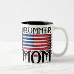 Drummer Mom Coffee Mug