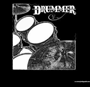 Drum Set Pillows - Decorative & Throw Pillows | Zazzle