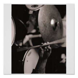 Drummer Posters