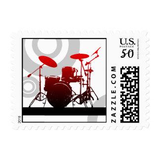 drummer rings postage