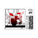 drummer rings stamps