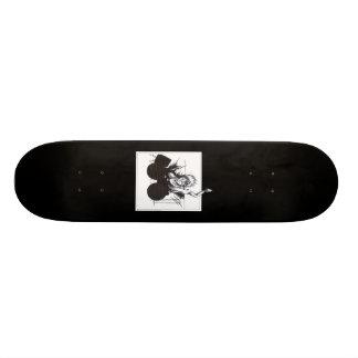 Drummer Skateboard Deck