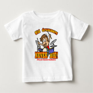 Drummers Baby T-Shirt