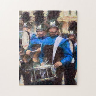 Drummers Jigsaw Puzzle