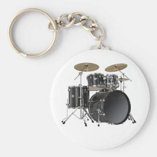 Drummers Keychain