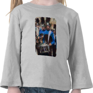 Drummers T-shirts
