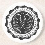 Drummers University Coasters