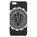 Drummers University iPhone 4 Cover