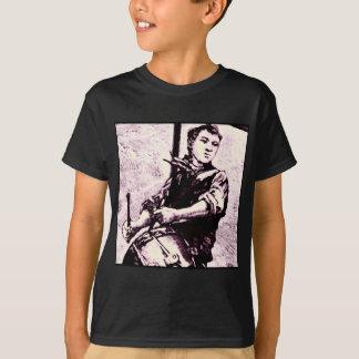 Drumming Lad T-Shirt