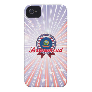 Drummond, ID Case-Mate iPhone 4 Case