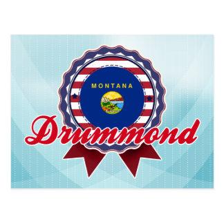 Drummond, MT Postcards