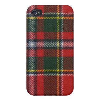 Drummond of Perth Modern iPhone 4 Case