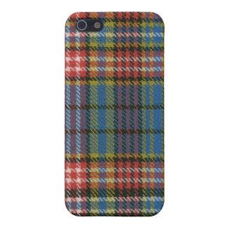 Drummond of Strathallan Ancient iPhone 4 Case