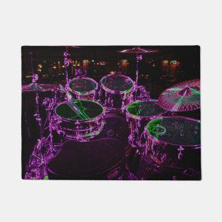 Drums 1 doormat