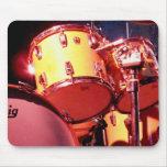Drums 1 mousepad