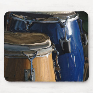 Drums 2 mouse pad