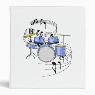 Drums Binder
