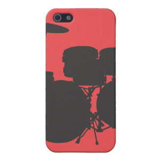 Drums Case For iPhone SE/5/5s