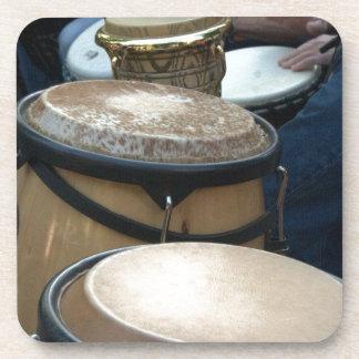 drums coaster