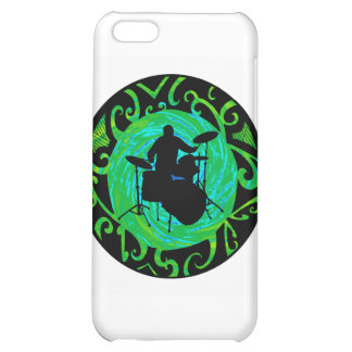 DRUMS DISTANT CALL iPhone 5C CASE