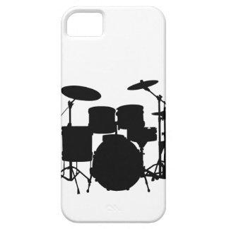 Drums iPhone SE/5/5s Case