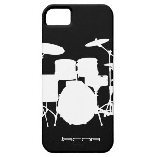 Drums iPhone SE/5/5s Case
