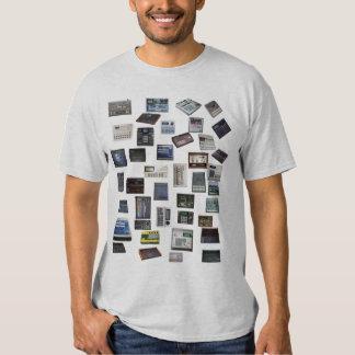 Drums Machine History Shirt
