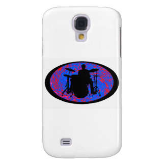 DRUMS MAKE SHIFT SAMSUNG GALAXY S4 CASES