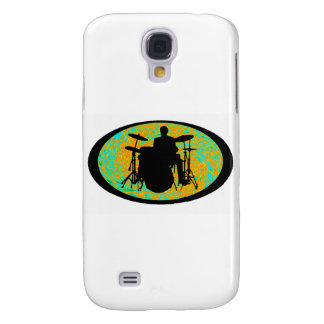 DRUMS OF HARMONY SAMSUNG GALAXY S4 COVERS