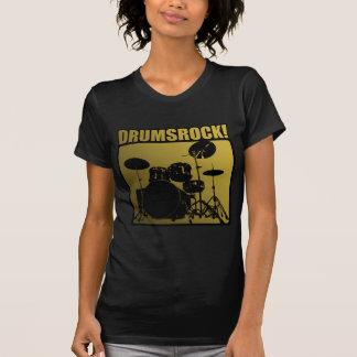 Drums Rock! T-Shirt