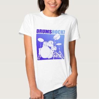 Drums Rocks! T-Shirt
