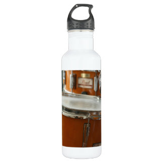 Drums Stainless Steel Water Bottle
