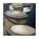 """drums tile<br><div class=""""desc"""">drum line at the asheville drum circle</div>"""