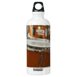 Drums Water Bottle