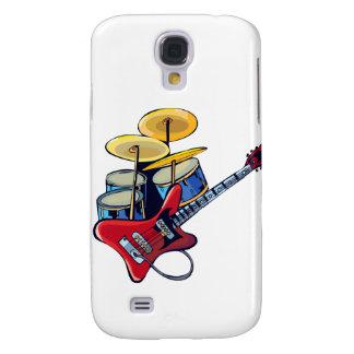 drumset blue.png rojo de la guitarra eléctrica