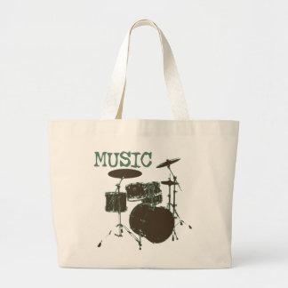Drumset Bolsas De Mano