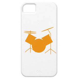 drumset iPhone 5 Case-Mate carcasas